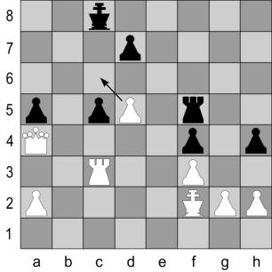 en passant schach